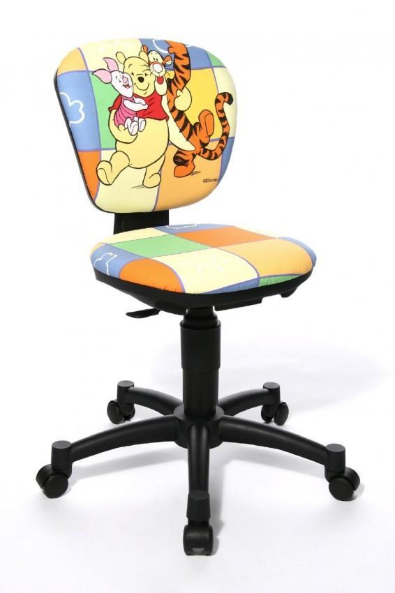 Stuhl Kinderstuhl Winnie Puh von Top Star