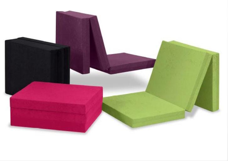 klappmatratze g ste matratze heike. Black Bedroom Furniture Sets. Home Design Ideas