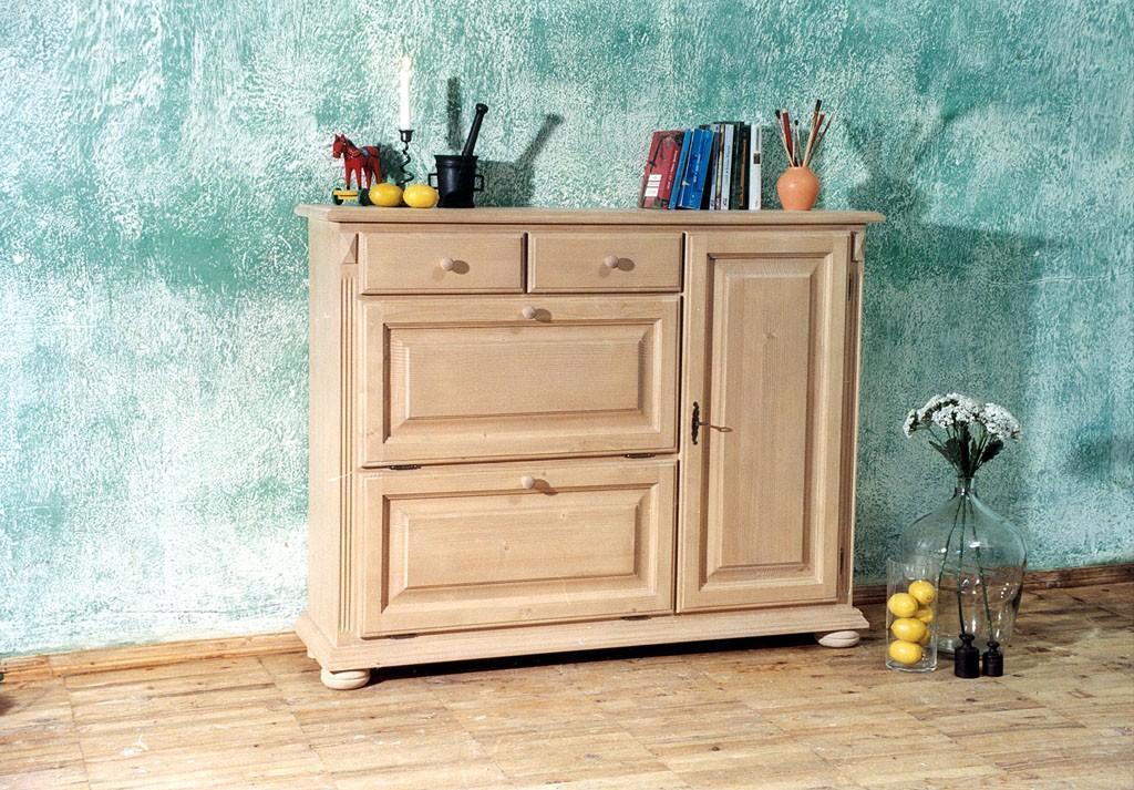 schuhschrank landhausstil sonstige preisvergleiche. Black Bedroom Furniture Sets. Home Design Ideas
