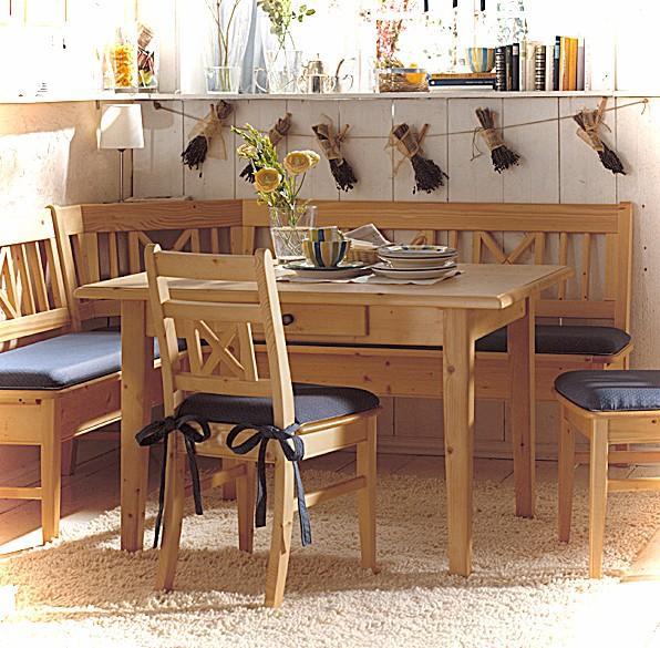 verona ambiente esstisch linz esszimmertisch mit schublade fichte massivholz lackiert. Black Bedroom Furniture Sets. Home Design Ideas