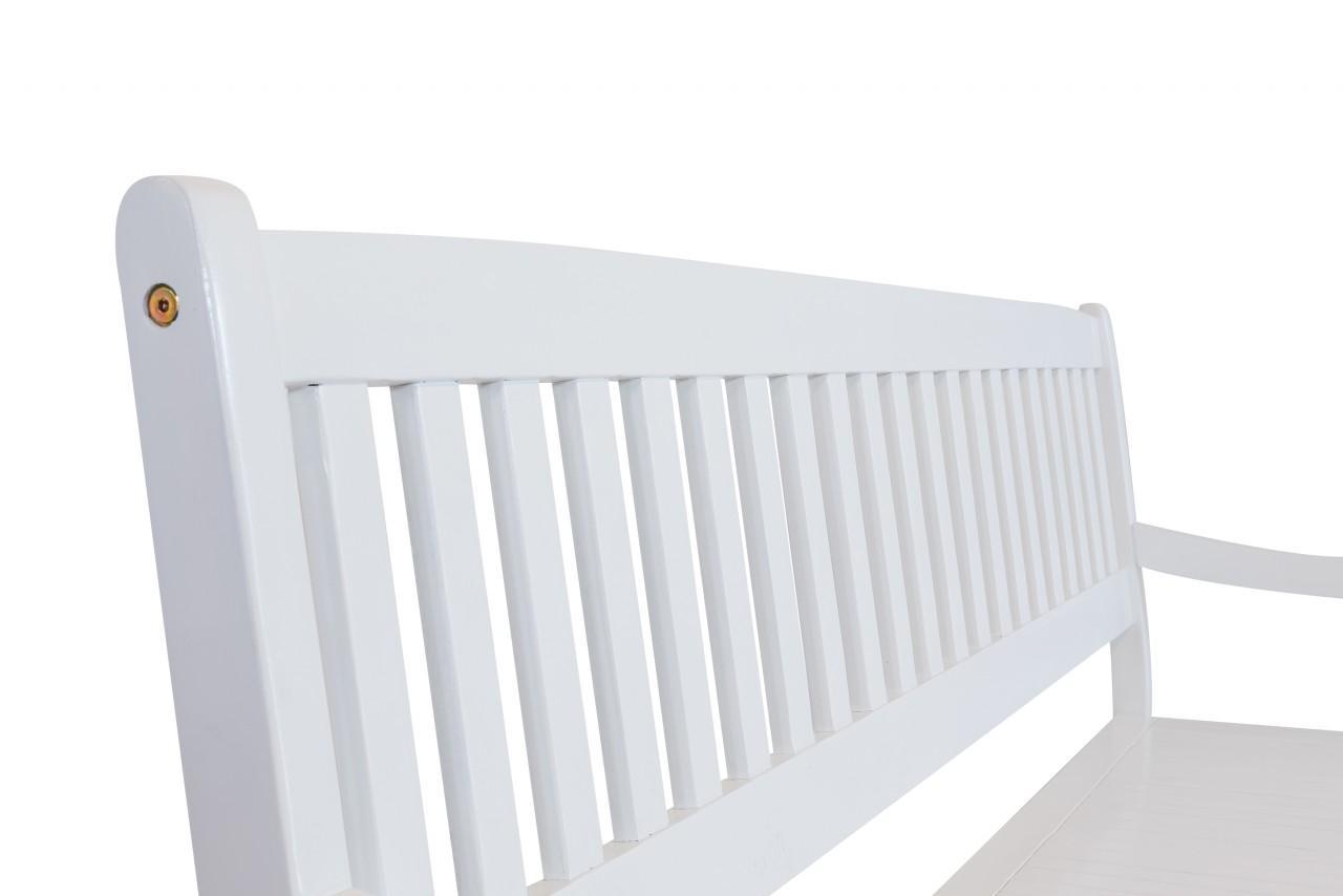 tepro gartenbank anthrazit 055433 eine. Black Bedroom Furniture Sets. Home Design Ideas