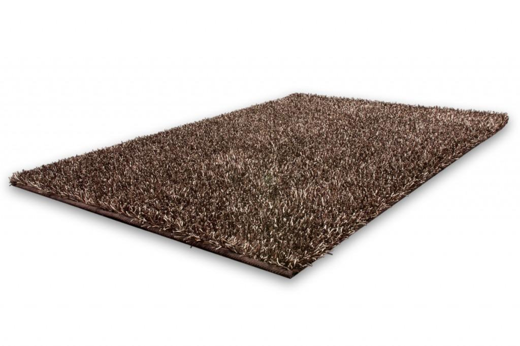 shaggy teppich grau braun shaggy teppich cosy grau teppiche. Black Bedroom Furniture Sets. Home Design Ideas