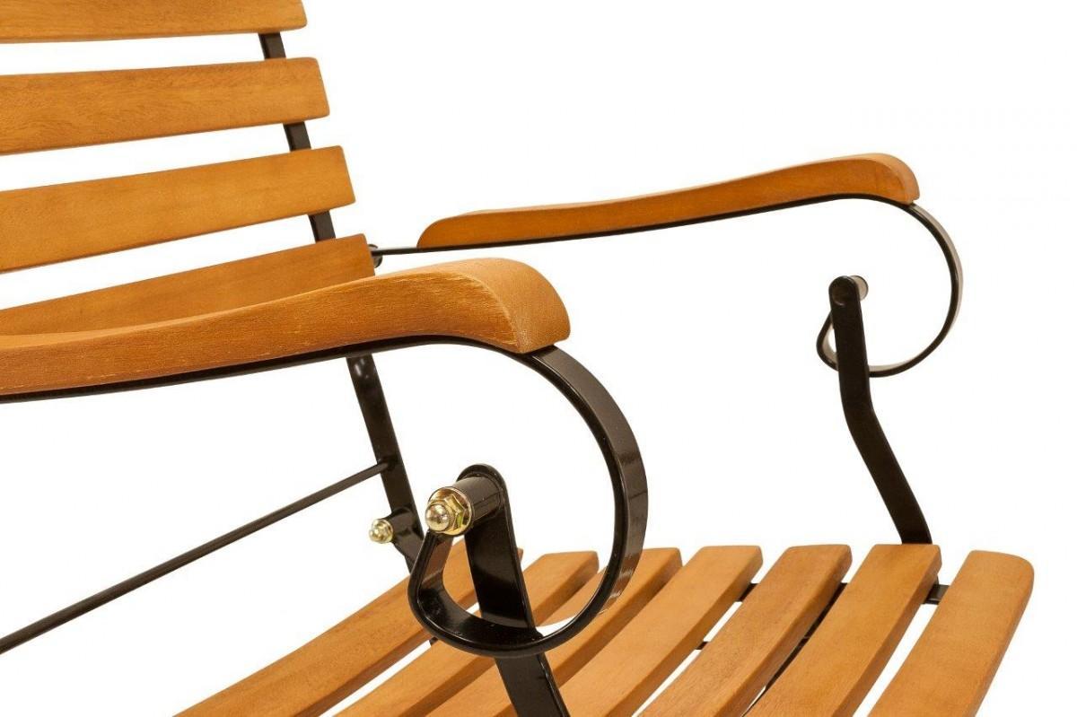 gartenstuhl klappstuhl wien mit armlehne metall und fsc eukalyptus. Black Bedroom Furniture Sets. Home Design Ideas