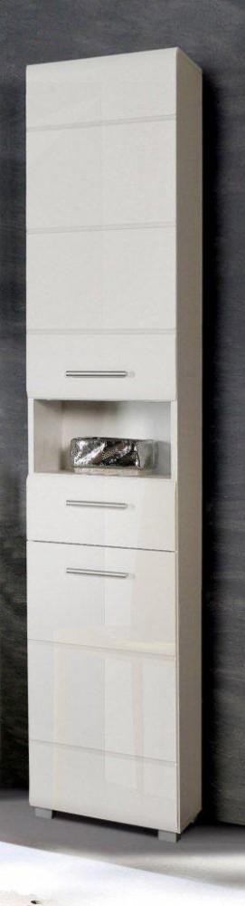 forte sonstige badezimmer hochschrank aveo 2 t ren. Black Bedroom Furniture Sets. Home Design Ideas