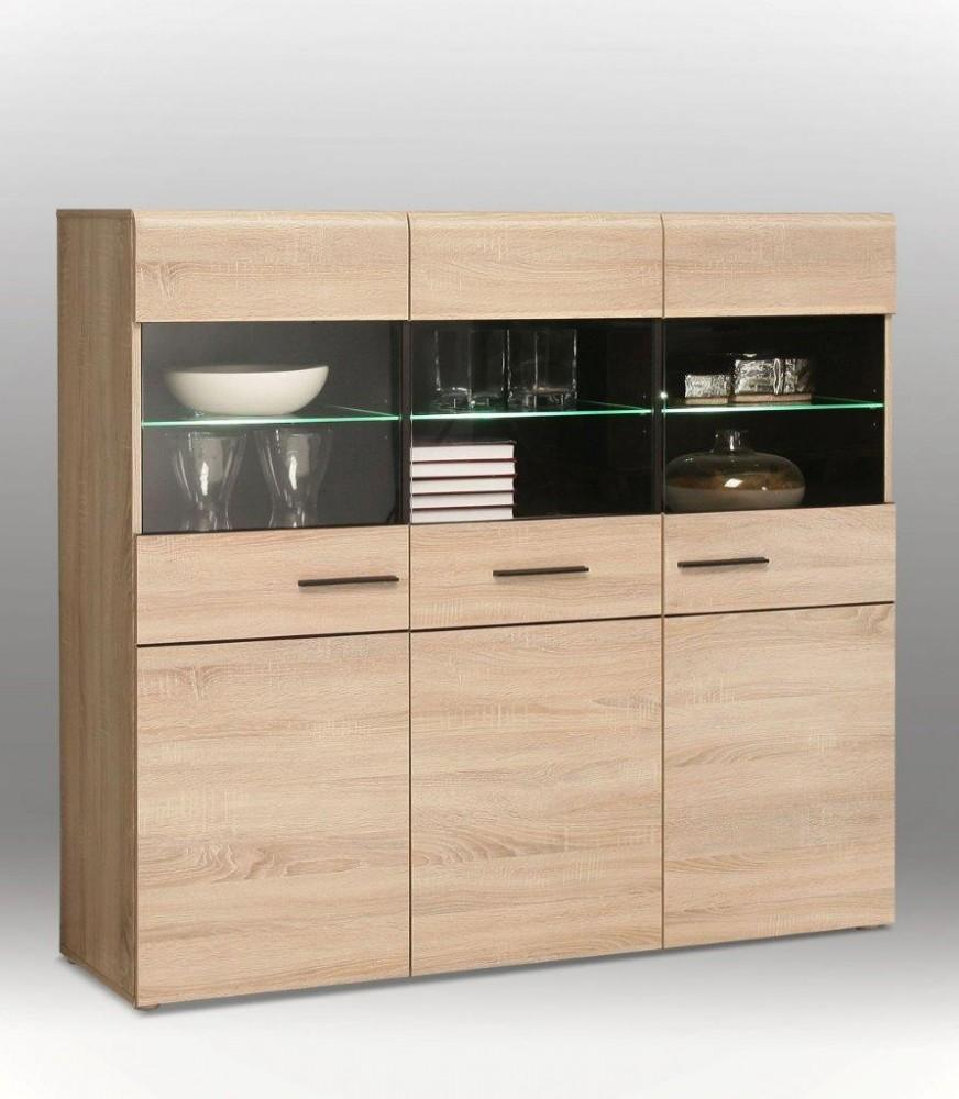 sonoma eiche great fabulous great perfect sonoma eiche sgerau inside schrank sonoma eiche with. Black Bedroom Furniture Sets. Home Design Ideas