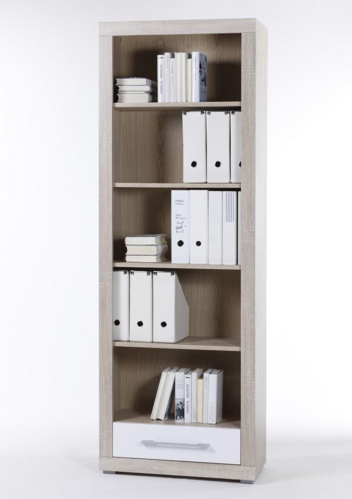 regal weiss schublade g nstig kaufen. Black Bedroom Furniture Sets. Home Design Ideas
