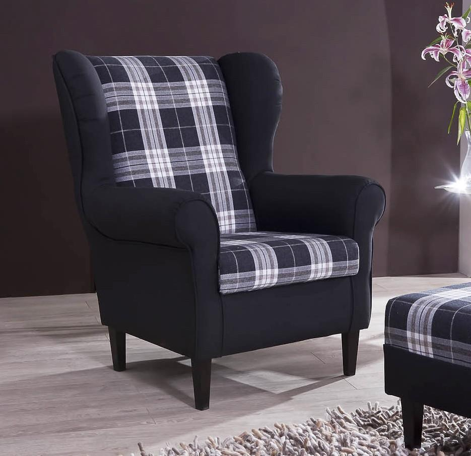 ohrensessel sonstige preisvergleiche. Black Bedroom Furniture Sets. Home Design Ideas