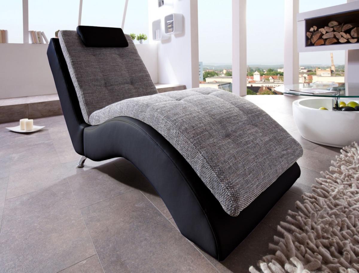 Relax Liege Wohnzimmer Elvenbride