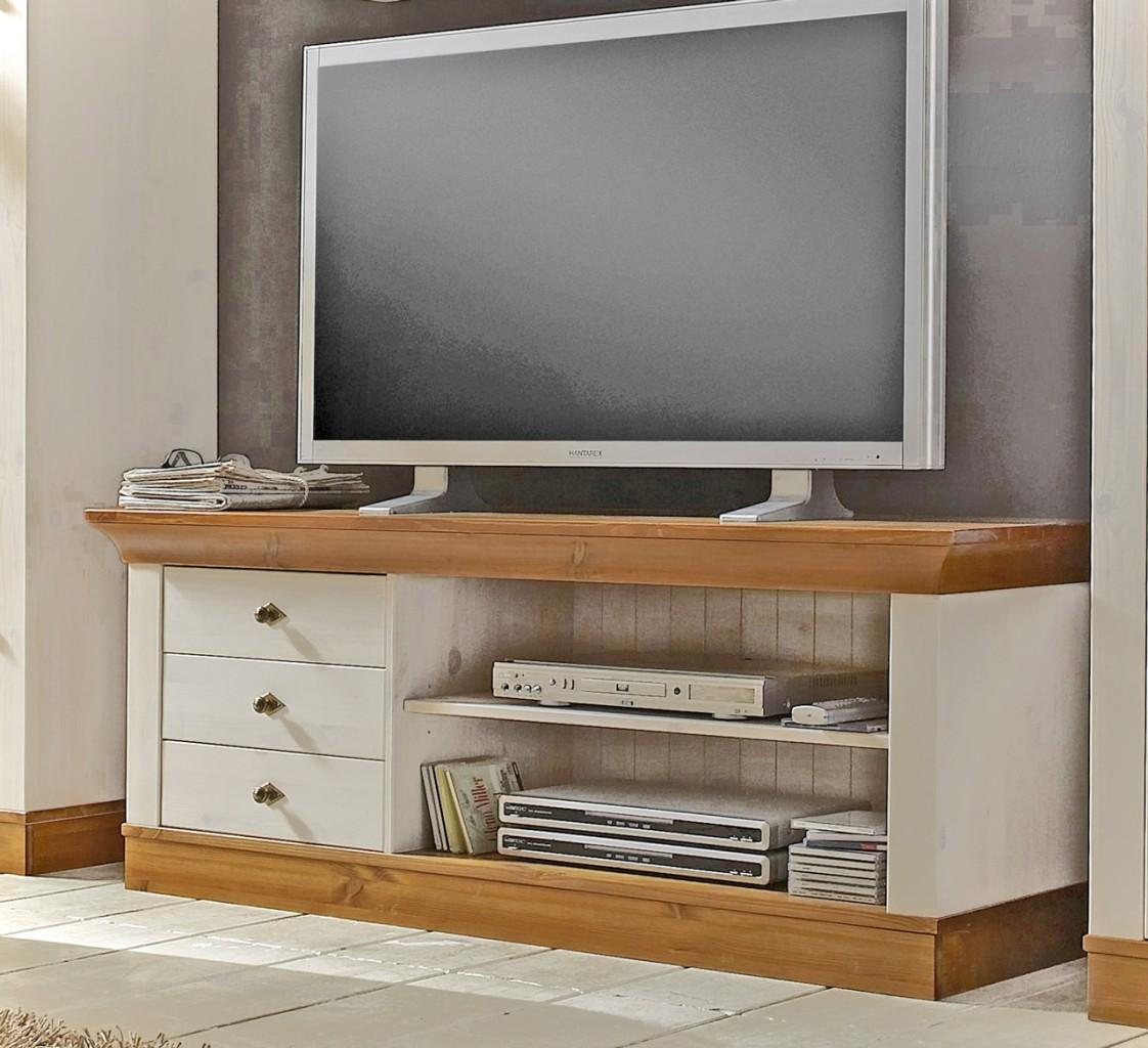 Tv Lowboard Landhausstil Gt Inspirierendes