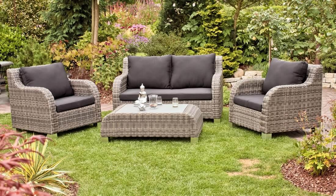 lounge set g nstig kaufen. Black Bedroom Furniture Sets. Home Design Ideas