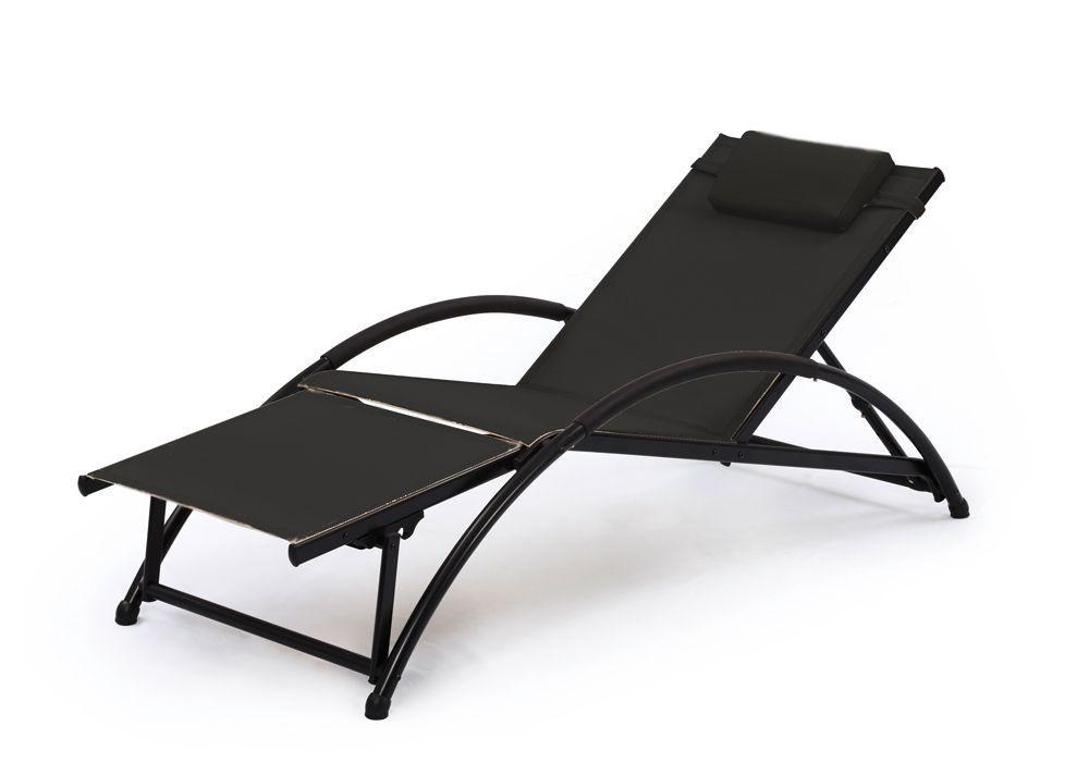 gartenstuhl verstellbar gartenm bel 101. Black Bedroom Furniture Sets. Home Design Ideas