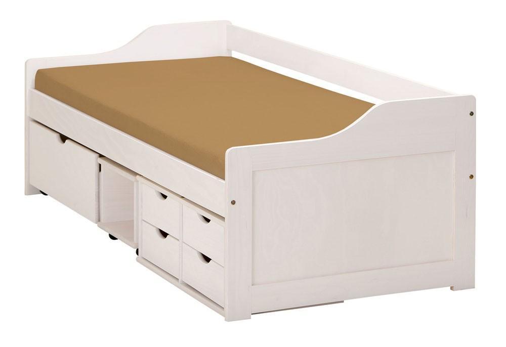 jugendbett 90x200 preisvergleiche erfahrungsberichte. Black Bedroom Furniture Sets. Home Design Ideas
