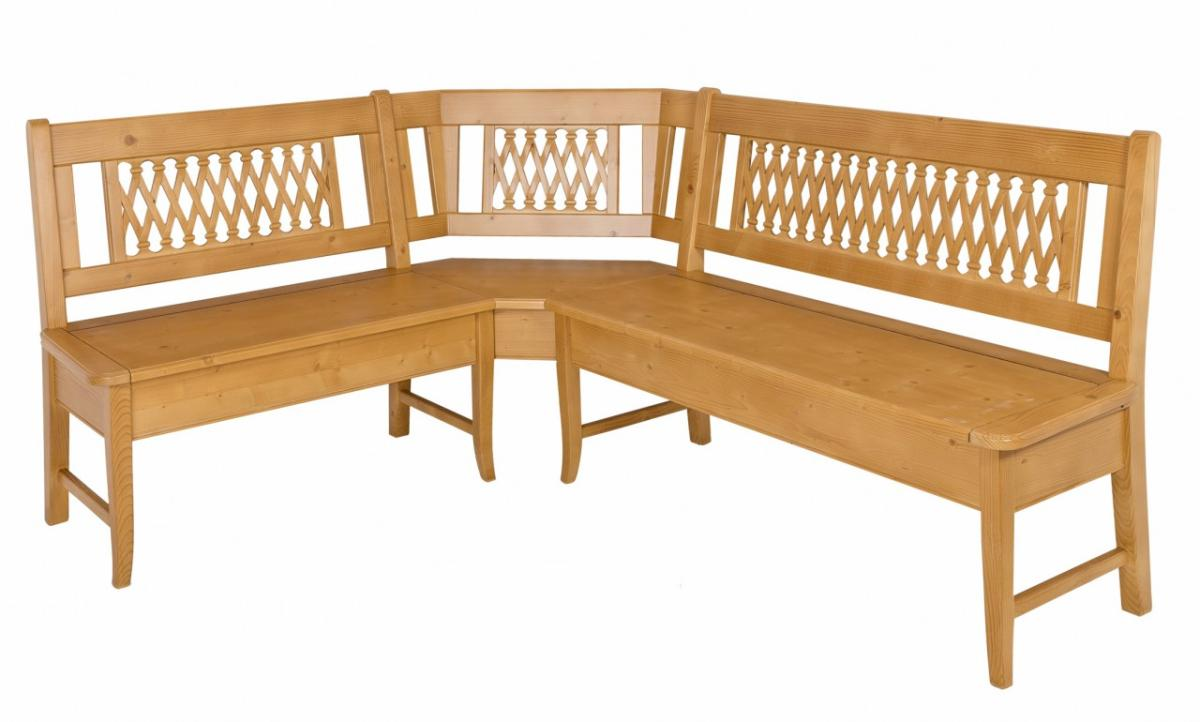 eckbank landhausstil preisvergleiche erfahrungsberichte und kauf bei nextag. Black Bedroom Furniture Sets. Home Design Ideas