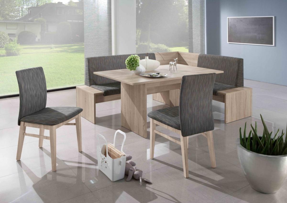eckbank sonoma eiche massiv neuesten design kollektionen f r die familien. Black Bedroom Furniture Sets. Home Design Ideas
