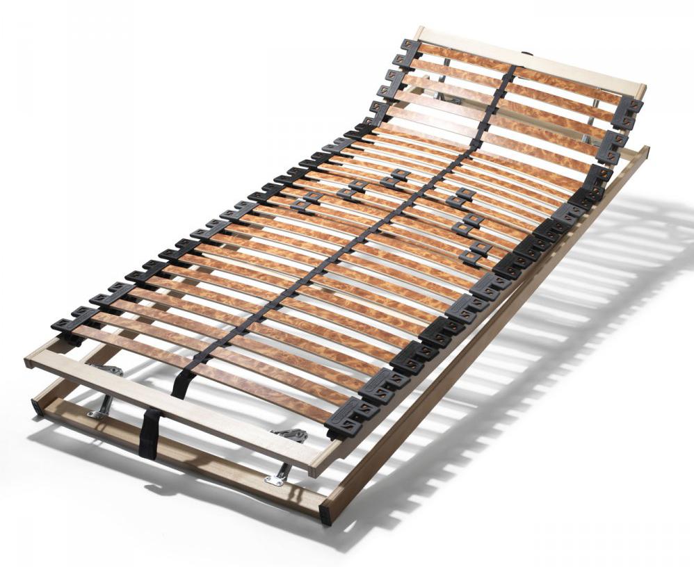 schultz lattenrost vivalux kf verstellbar 120 x 200 cm. Black Bedroom Furniture Sets. Home Design Ideas