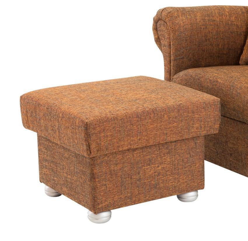 preisvergleich eu fu hocker gepolstert. Black Bedroom Furniture Sets. Home Design Ideas