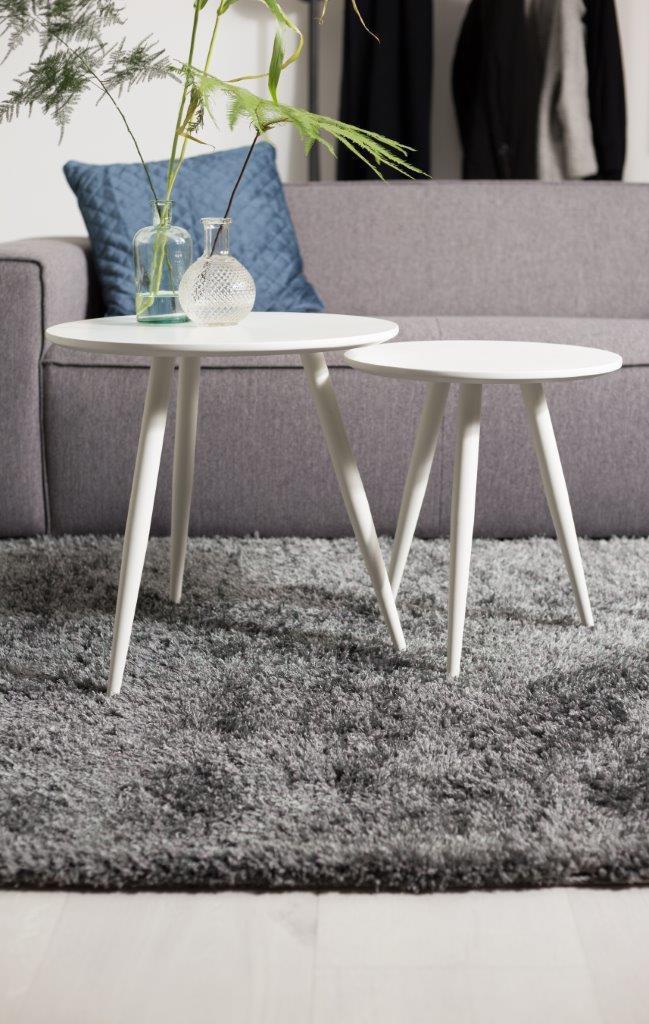 beistelltisch runder weiss preis vergleich 2016. Black Bedroom Furniture Sets. Home Design Ideas