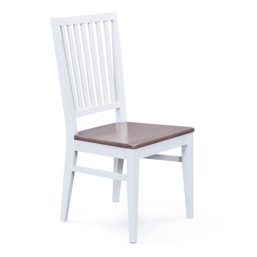 2er Set Stuhl CASSALA 9.2 Buche Massivholz 2 farbig
