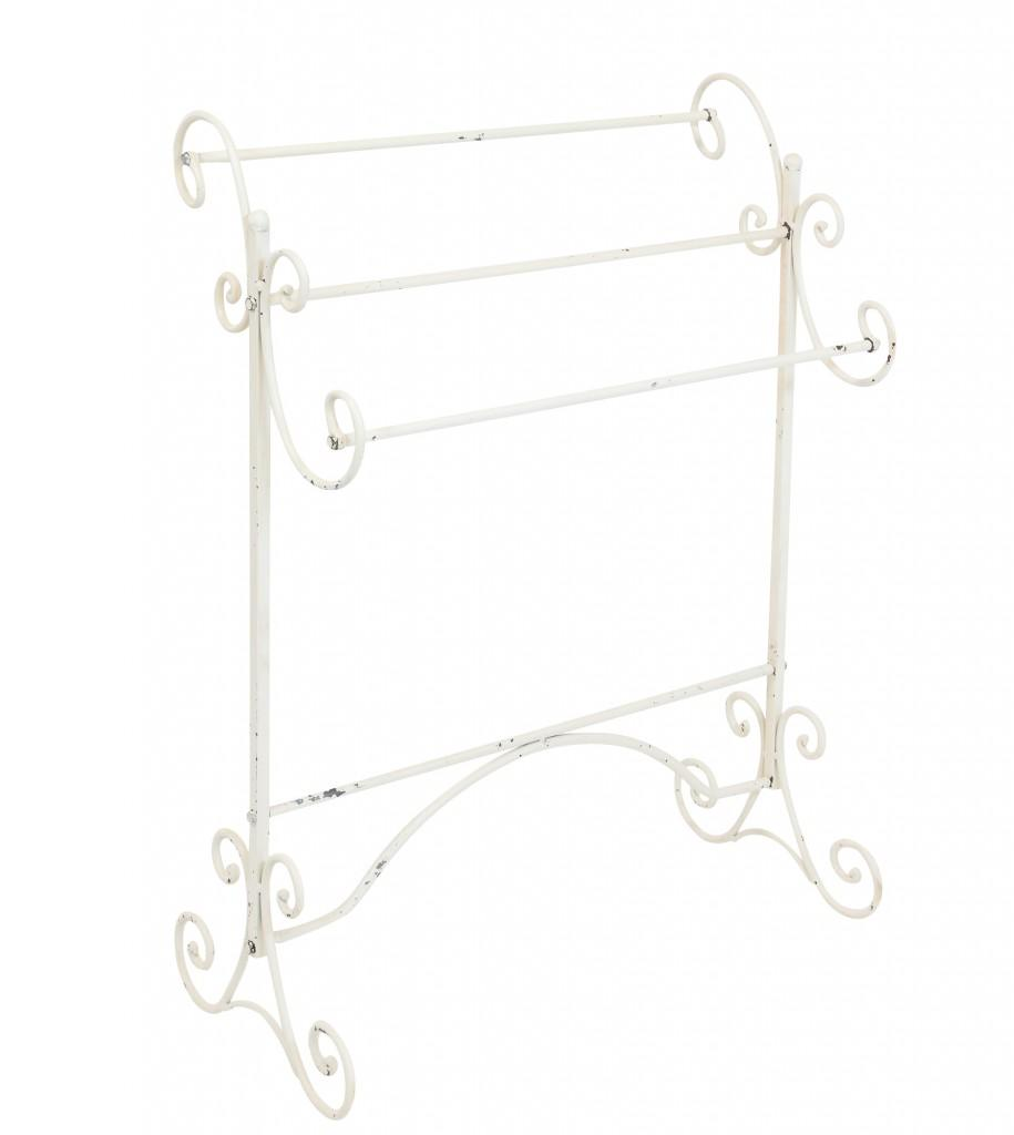 metall handtuchhalter asuni antikwei im landhausstil. Black Bedroom Furniture Sets. Home Design Ideas