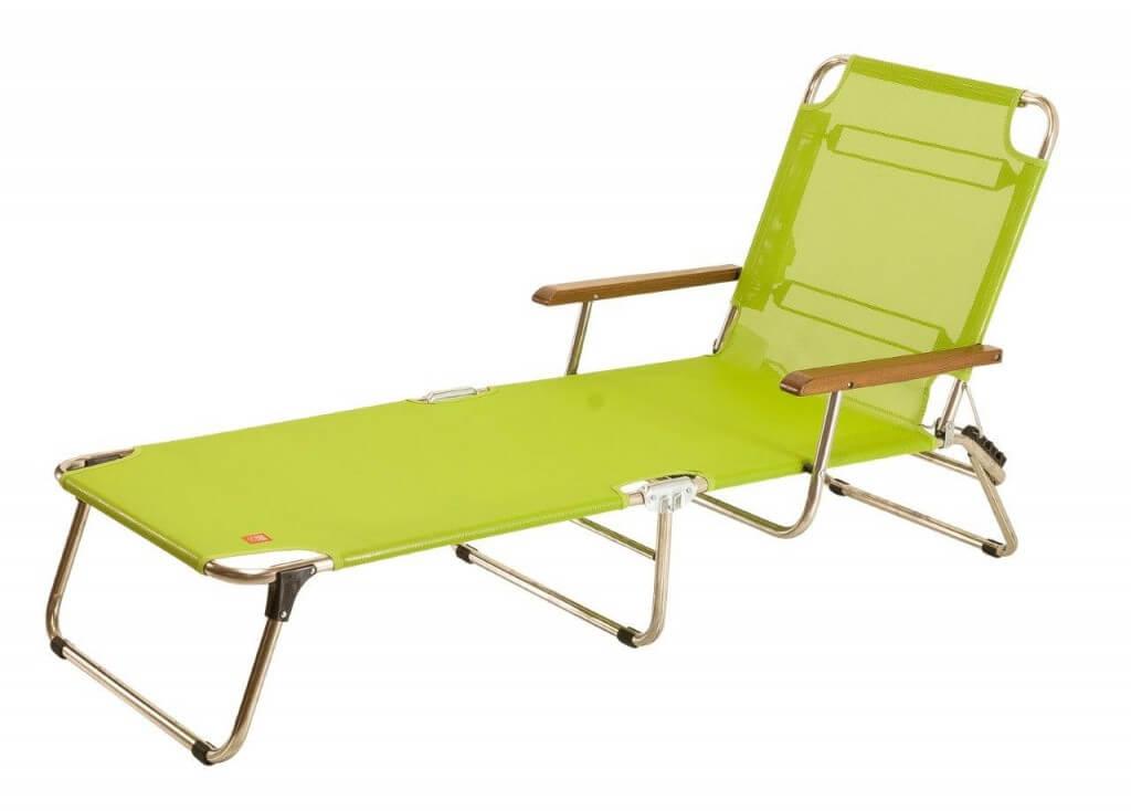 sonnenliege amigo mit armlehne verschiedene farben. Black Bedroom Furniture Sets. Home Design Ideas