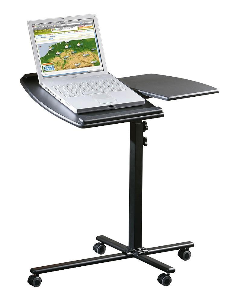 Laptop Tisch - Pult Acaso höhenverstellbar, für Notebooks und Tablet