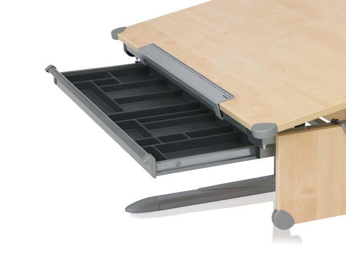 Staedtler Schubladeneinsatz Zubehör für Kettler Schreibtisch