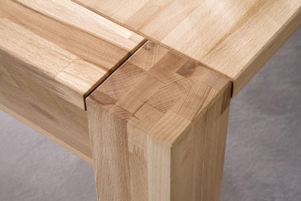 Esstisch kernbuche ausziehbar gunstig beste bildideen zu for Ausziehbarer esstisch massivholz