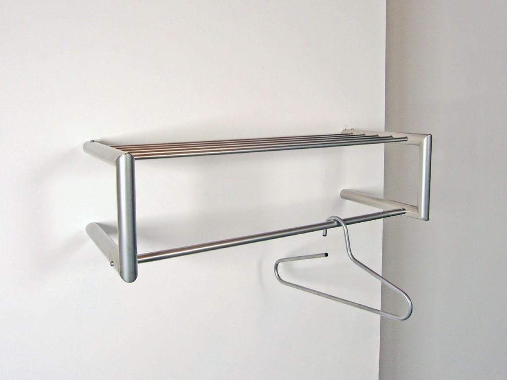 Design wandgarderobe smooth von spinder - Wandgarderobe design ...