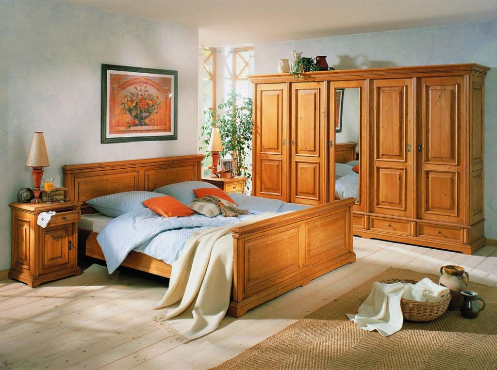 bett victoria 200 x 200 fu teil hoch fichte massiv. Black Bedroom Furniture Sets. Home Design Ideas