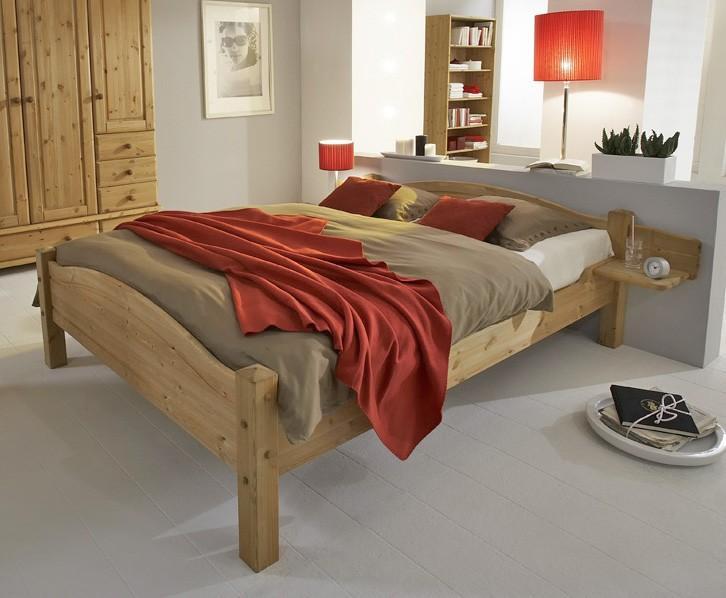 nachtkonsole 2er set von dolphin nachttisch f r bett lara. Black Bedroom Furniture Sets. Home Design Ideas
