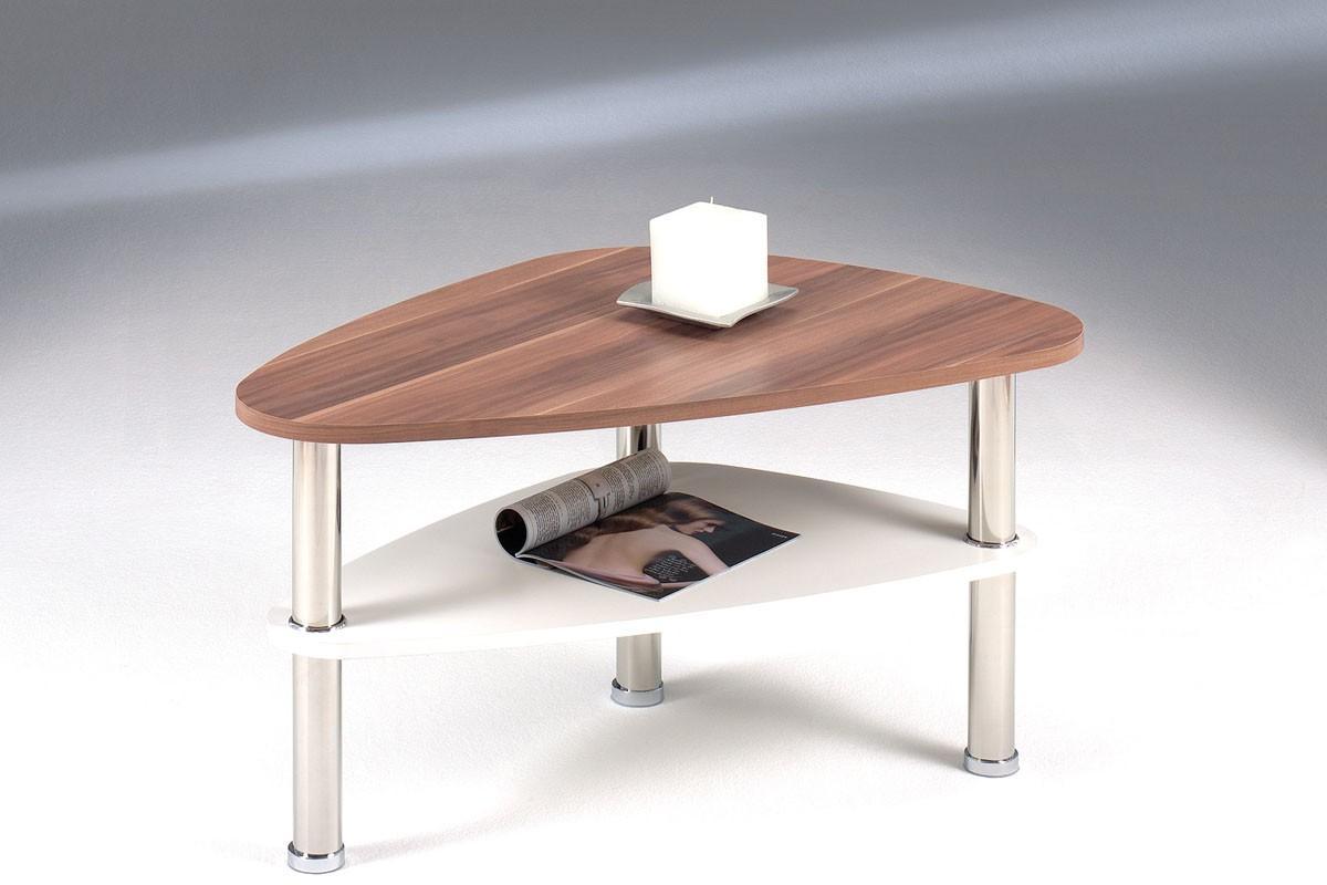 preisvergleich eu couchtisch nussbaum. Black Bedroom Furniture Sets. Home Design Ideas