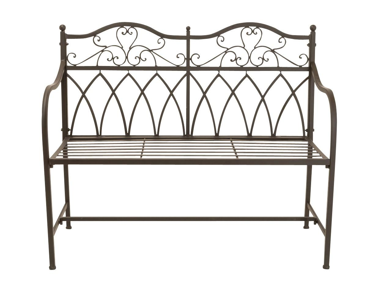 silvertree gartenbank metall alle ideen ber home design. Black Bedroom Furniture Sets. Home Design Ideas