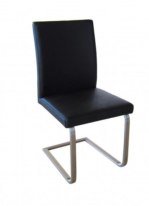 Tiny house design stuhl freischwinger - Seniorenstuhl mit armlehne ...