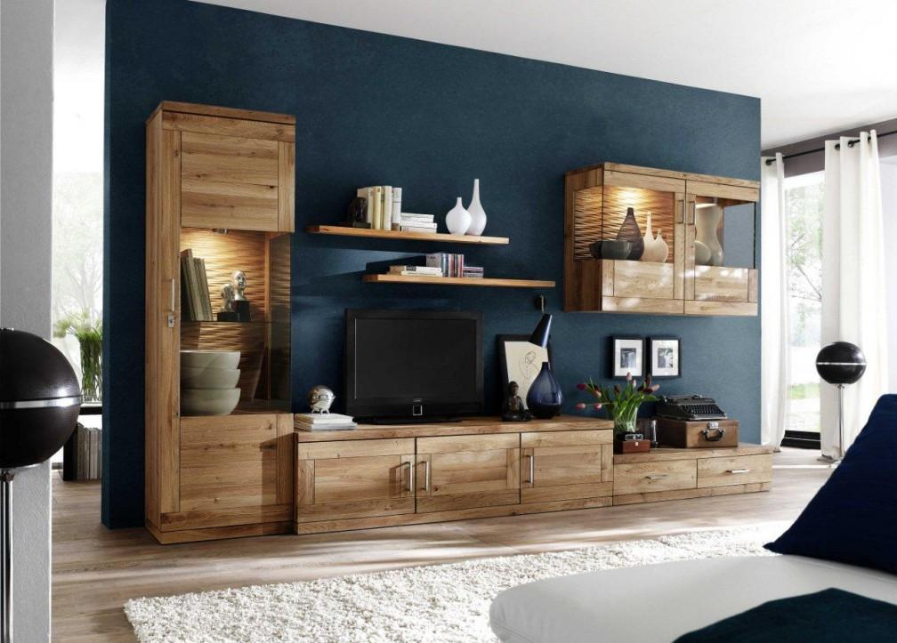 tv board sandra 2220 kernbuche oder wildeiche. Black Bedroom Furniture Sets. Home Design Ideas