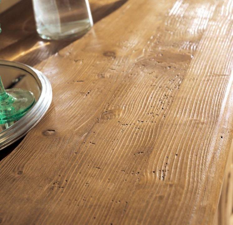 Wundervoll Nauhuri.com | Tischplatte Altholz Weiß ~ Neuesten Design  NI95