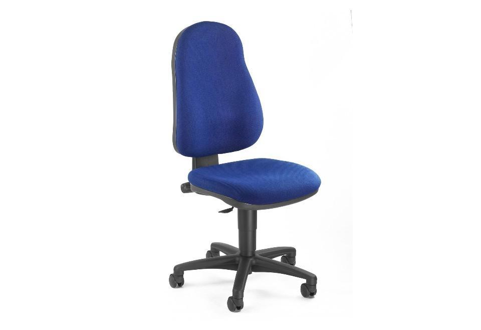 Bürostuhl Point 50 Blau von Top Star