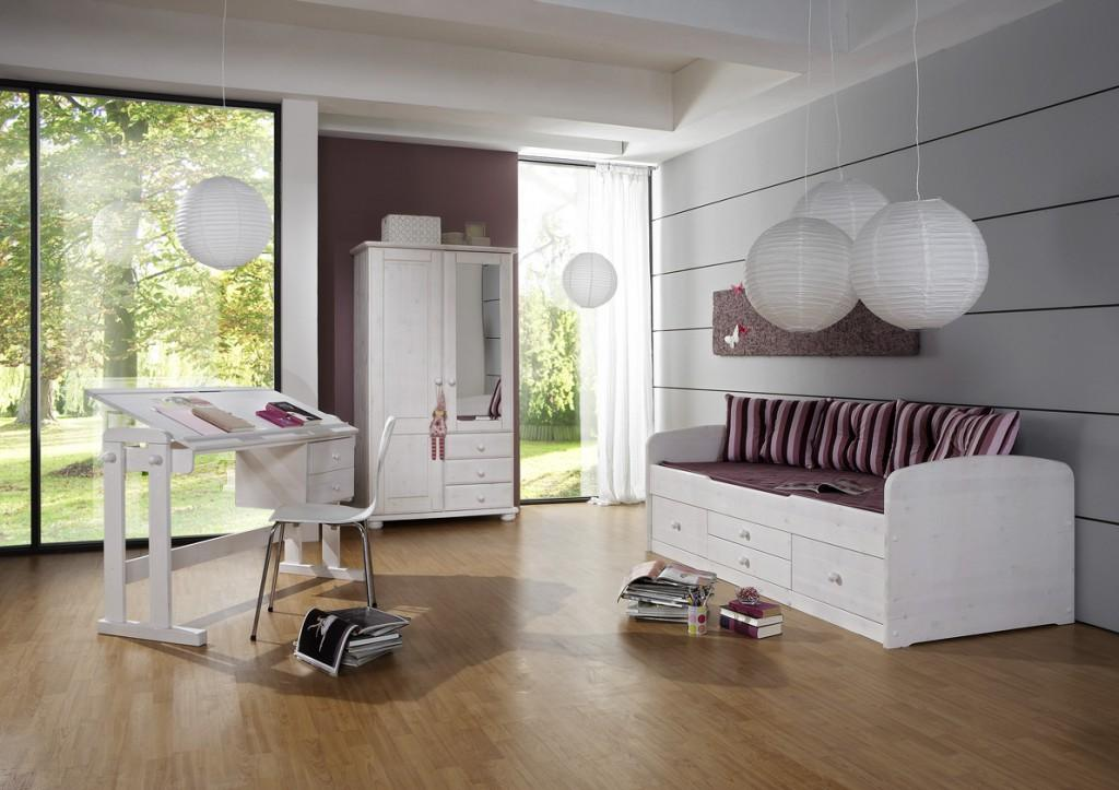 kinderbett weis 90x200 die neuesten innenarchitekturideen. Black Bedroom Furniture Sets. Home Design Ideas