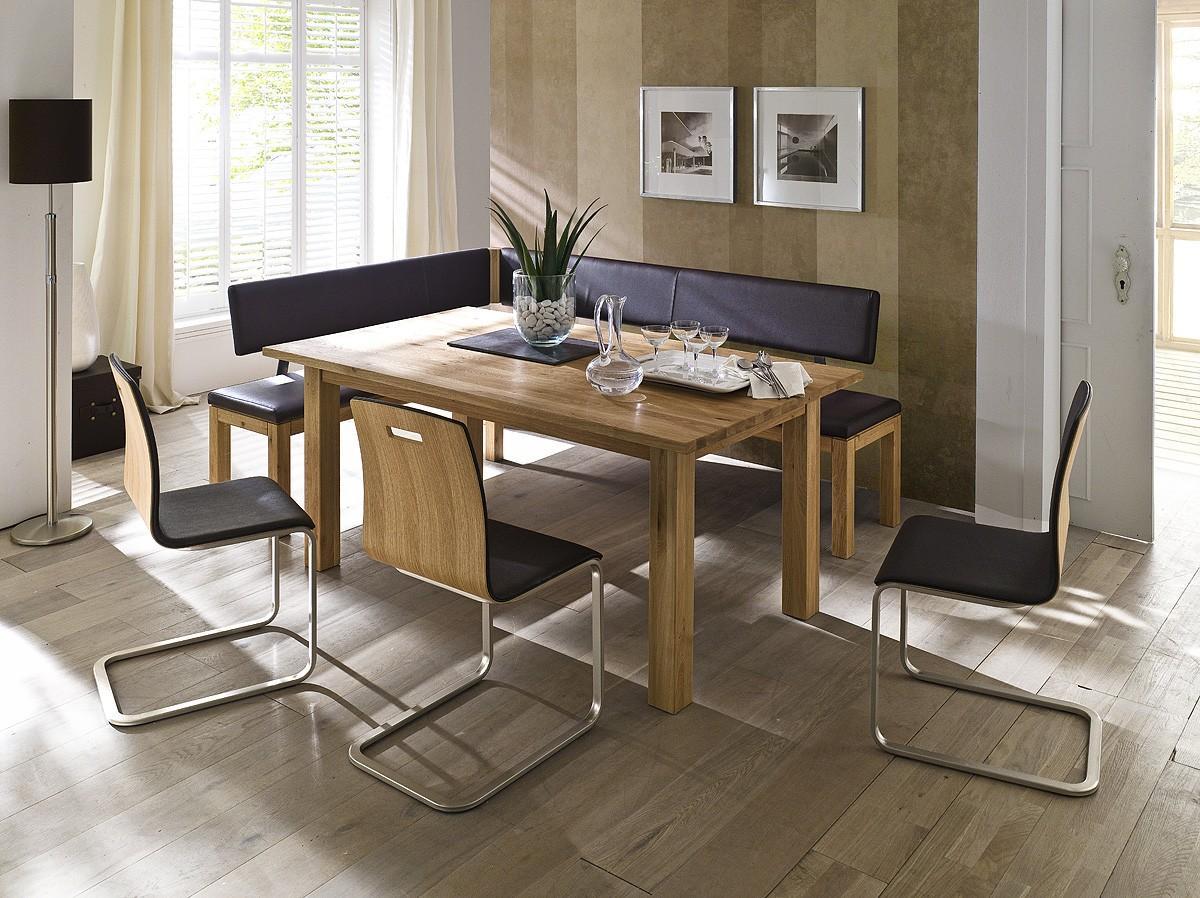freischwinger tanja in eiche oder kernbuche polsterung. Black Bedroom Furniture Sets. Home Design Ideas