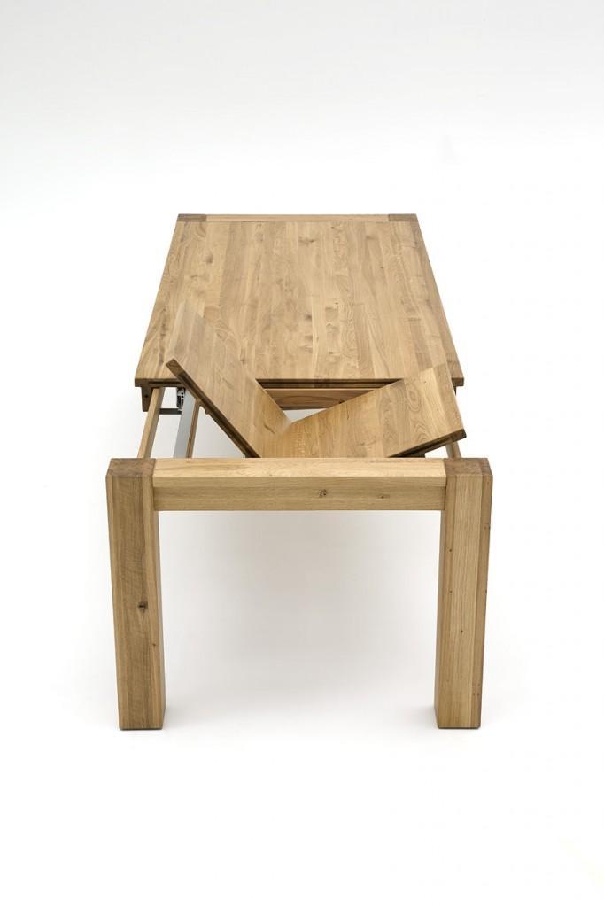 1 x 50 cm gestellauszug tischverl ngerung. Black Bedroom Furniture Sets. Home Design Ideas