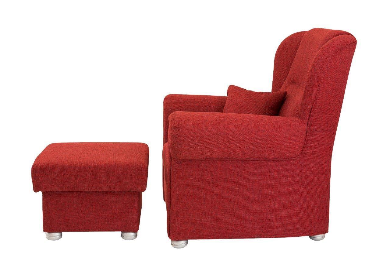ohrensessel bezug. Black Bedroom Furniture Sets. Home Design Ideas