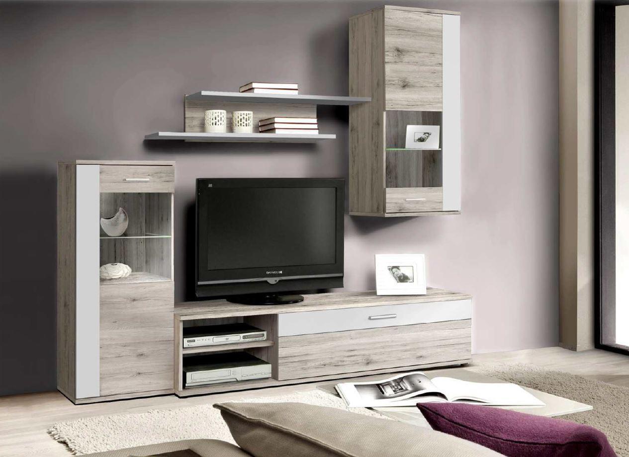 wohnwand forte preisvergleiche erfahrungsberichte und. Black Bedroom Furniture Sets. Home Design Ideas