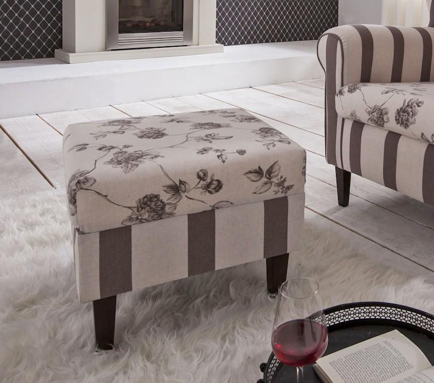 ohrensessel mit hocker sonstige preisvergleiche. Black Bedroom Furniture Sets. Home Design Ideas
