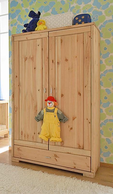 kleiderschrank guldborg schrank garderobenschrank 2 trg. Black Bedroom Furniture Sets. Home Design Ideas