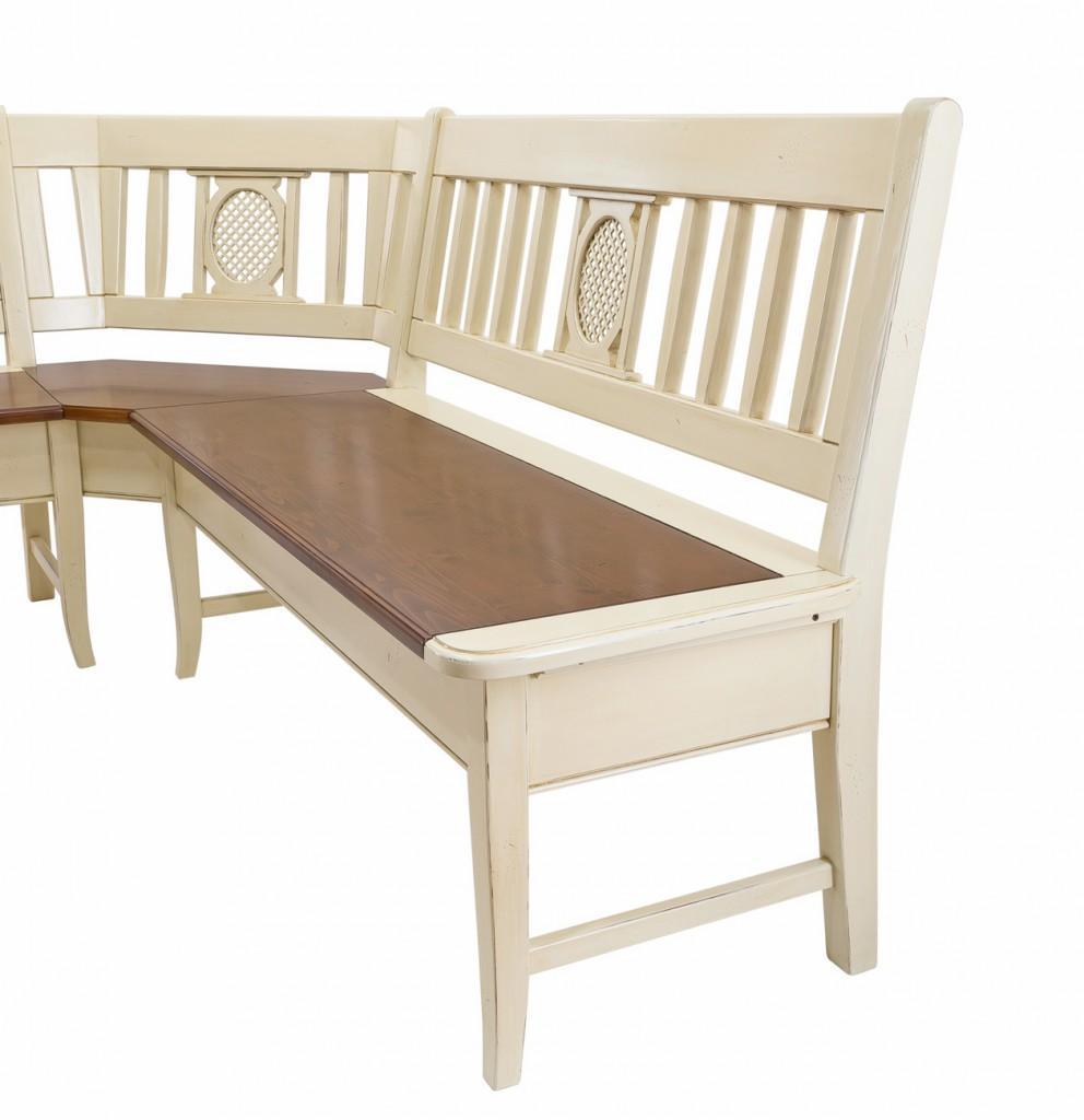 eckbank massiv fichte neuesten design. Black Bedroom Furniture Sets. Home Design Ideas