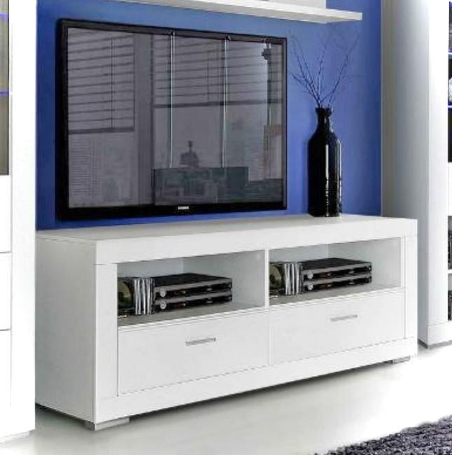tv board snow lowboard 156 cm 2 schubladen. Black Bedroom Furniture Sets. Home Design Ideas