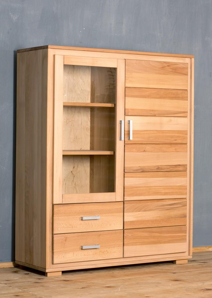 highboard kernbuche ge lt preis vergleich 2016. Black Bedroom Furniture Sets. Home Design Ideas